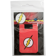 The Flash Logo Smartphone Card Holder