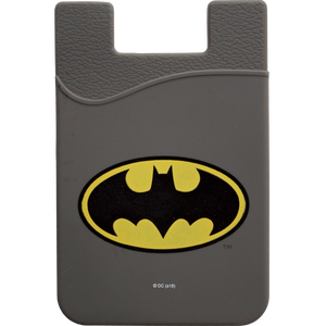 Batman Logo Smartphone Card Holder