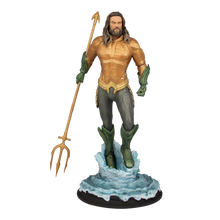 Aquaman Movie Aquaman 1/9 Scale Polystone Statue - Available 2nd Quarter 2019