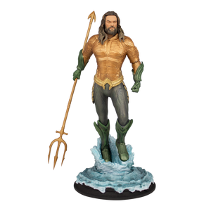 Aquaman Statue - Available 2nd Quarter 2019
