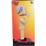 The Karate Kid Mr. Miyagi Bobblehead - Icon Heroes