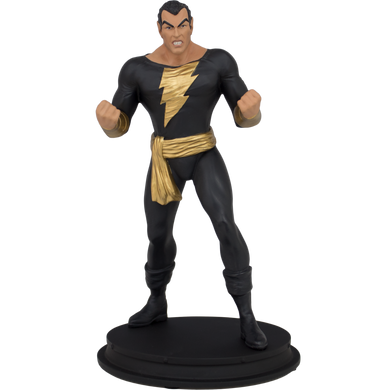 Black Adam Statue - Available 2nd Quarter 2019