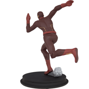 The Flash Animated Statue - Available 2nd Quarter 2019