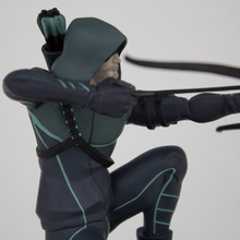 Arrow Animated Statue - Available 2nd Quarter 2019