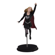 Dark Supergirl Statue (SDCC 2019 Exclusive)