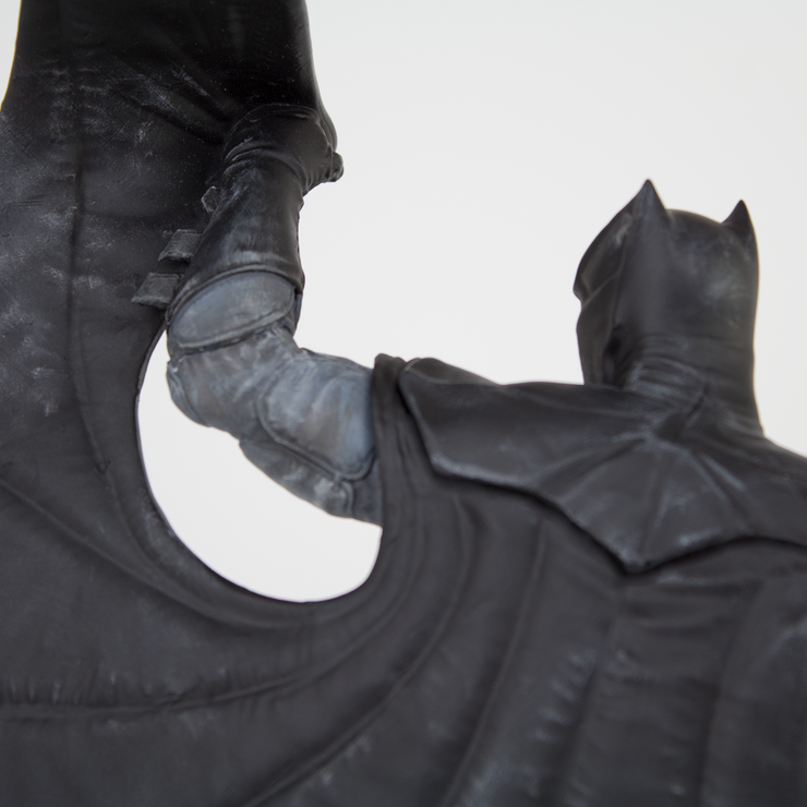 Batman Damned Statue (SDCC 2019 Exclusive) - Icon Heroes