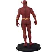 Earth-90 Flash Statue (GameStop Exclusive)