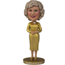 Rose Nylund Gold Dress Bobblehead (SDCC 2019 Exclusive Preorder)