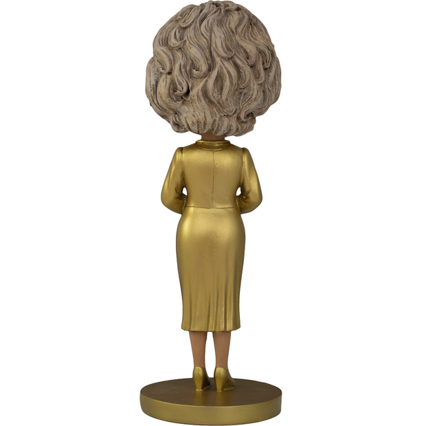 Rose Nylund Gold Dress Bobblehead (SDCC 2019 Exclusive)