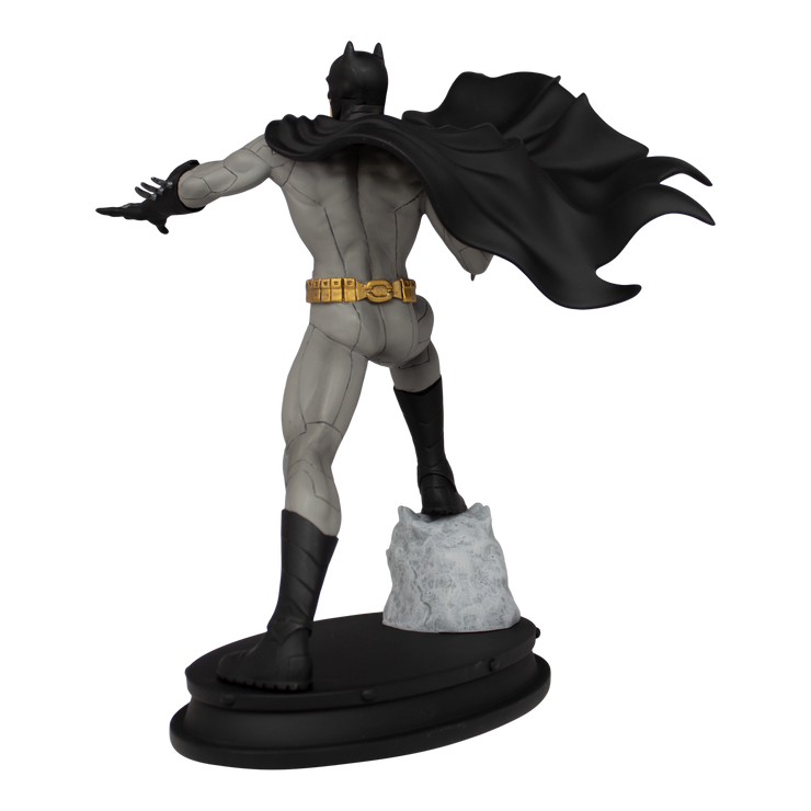 DC Comics Batman 80th Anniversary New 52 Statue (Box Lunch Exclusive) - Icon Heroes