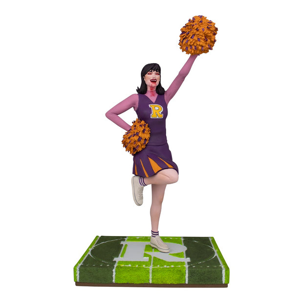 Archie Comics Vampironica Polystone Statue - Icon Heroes