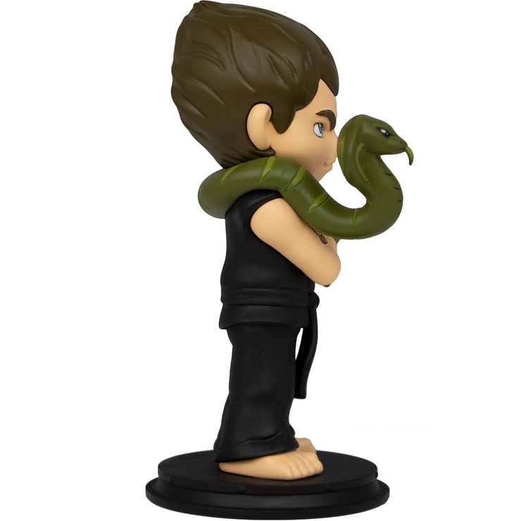 John Kreese ICONS Vinyl Figure - Available 2nd Quarter 2020