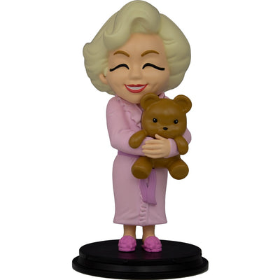 Icon Heroes Golden Girls Rose Betty White ICONS Vinyl Figure