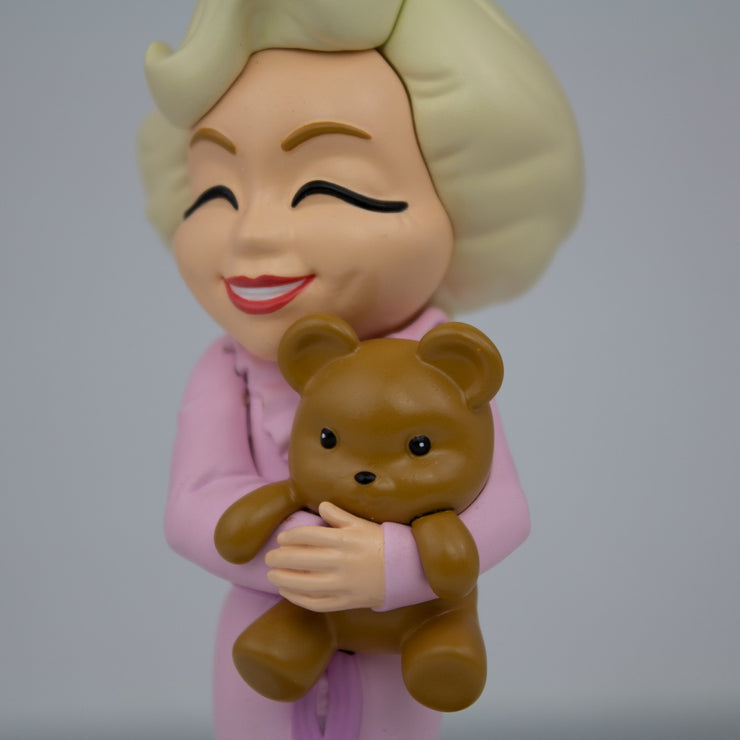 Rose Nylund ICONS Vinyl Figure - Available 2nd Quarter 2020