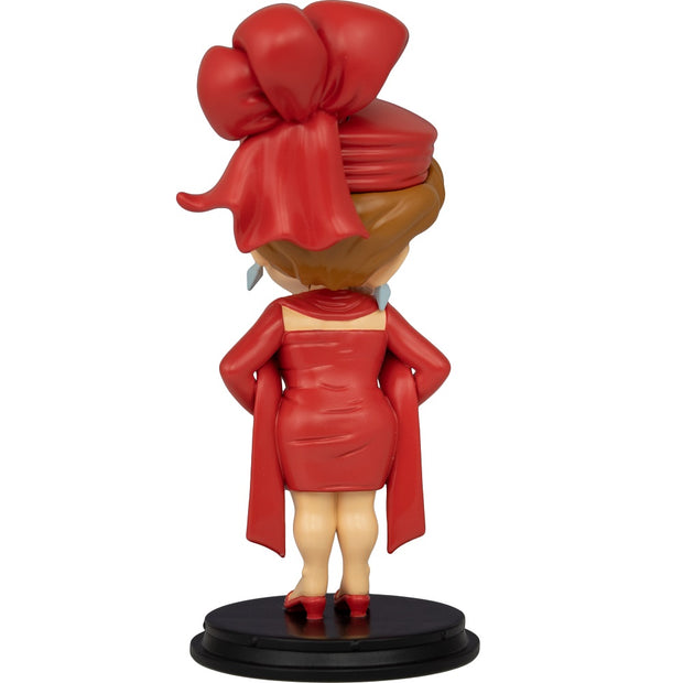 Icon Heroes Golden Girls Blanche Rue McClanahan ICONS Vinyl Figure
