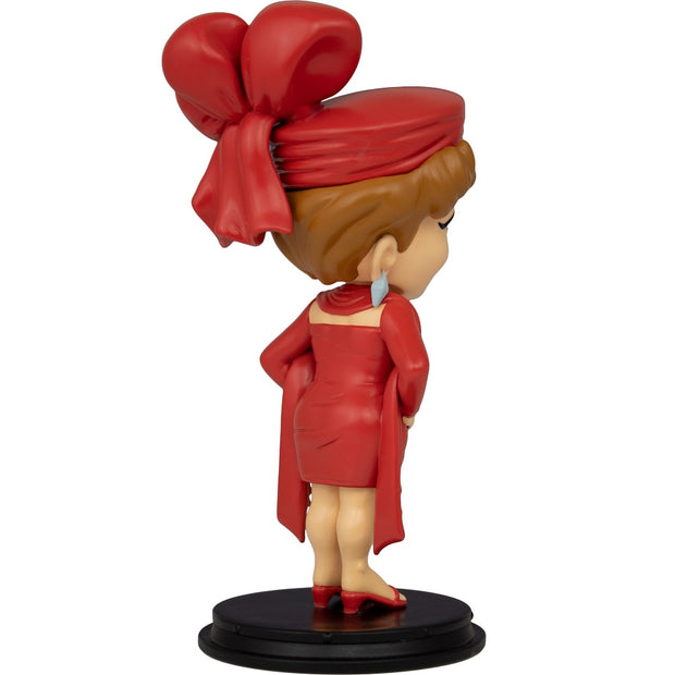 The Golden Girls Blanche Devereaux ICONS Vinyl Figure - Available 1st Quarter 2021 - Icon Heroes