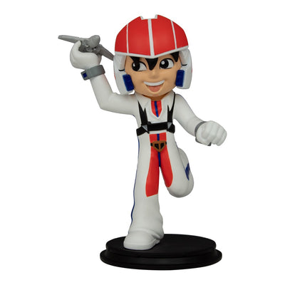 Robotech Rick Hunter ICONS Vinyl Figure - Available 1st Quarter 2021 - Icon Heroes