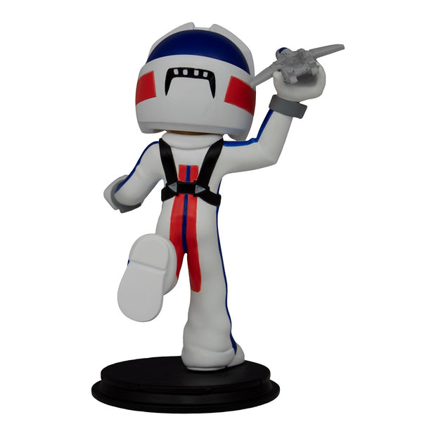 Rick Hunter ICONS Vinyl Figure - Available 1st Quarter 2020