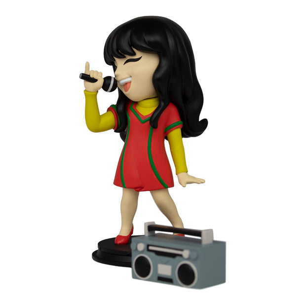 Lynn Minmei ICONS Vinyl Figure - Available 2nd Quarter 2020