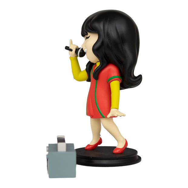 Lynn Minmei ICONS Vinyl Figure - Available 1st Quarter 2020