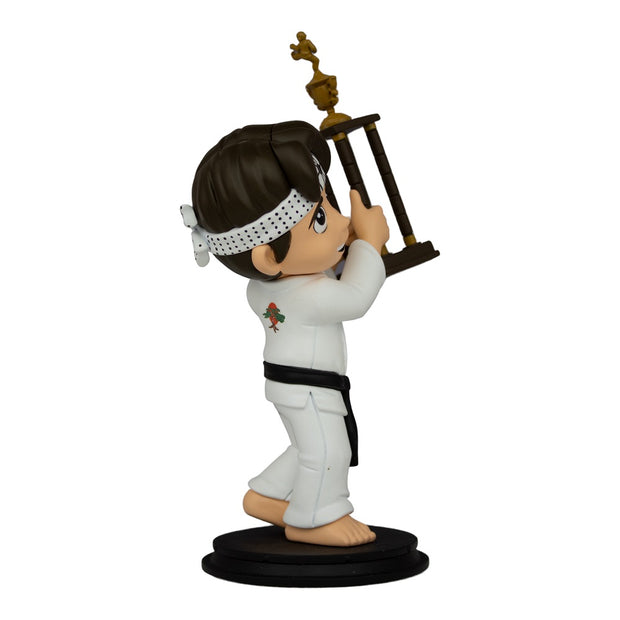 The Karate Kid Daniel Larusso ICONS Vinyl Figure - Available 4th Quarter 2020 - Icon Heroes