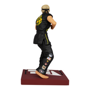 The Karate Kid Daniel vs. Johnny All-Valley Tournament Statue Set (GameStop Exclusive) - Icon Heroes