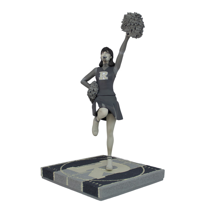 Archie Comics Vampironica Black and White Polystone Statue - Exclusive - Icon Heroes