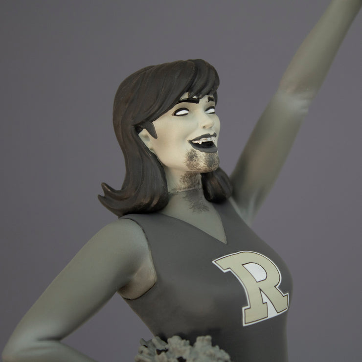 Archie Comics Vampironica Black and White Polystone Statue - SDCC Exclusive - Icon Heroes