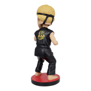 The Karate Kid Johnny Lawrence Bobblehead - Icon Heroes