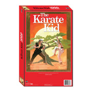 The Karate Kid Series 1 Jigsaw Puzzle - Available 4th Quarter 2020 - Icon Heroes
