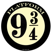 Platform 9 3/4 Mouse Pad - Exclusive - Icon Heroes