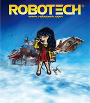 Icon Heroes Robotech Lynn Minmei Pin by Lord Mesa