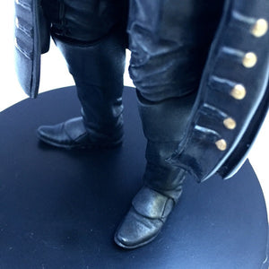 Once Upon a Time Hook Statue