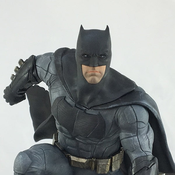 Justice League Movie Batman Statue - Available 4th Quarter 2017
