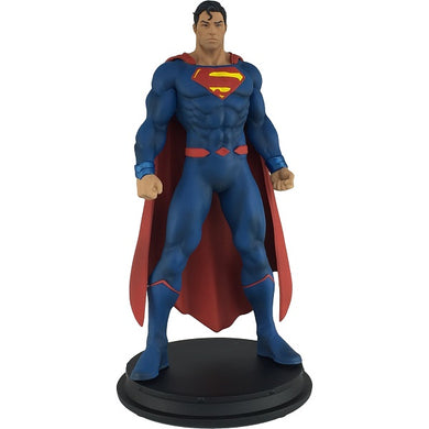 DC Comics Superman Rebirth Statue - GameStop Exclusive
