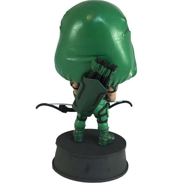 DC Comics Arrow TV Green Arrow Animated Statue - San Diego Comic 2017 Exclusive