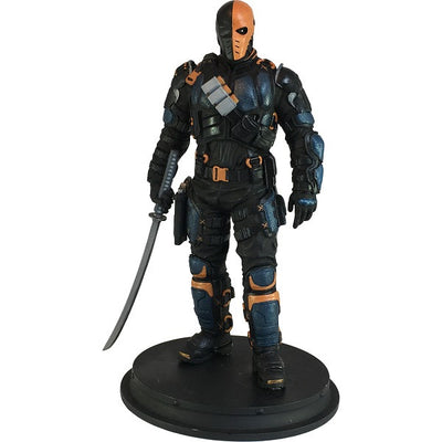 DC Comics Arrow TV Deathstroke Statue - Icon Heroes
