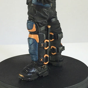 DC Comics Arrow TV Deathstroke Statue