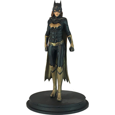 DC Comics Batman: Arkham Knight Batgirl Statue - Icon Heroes