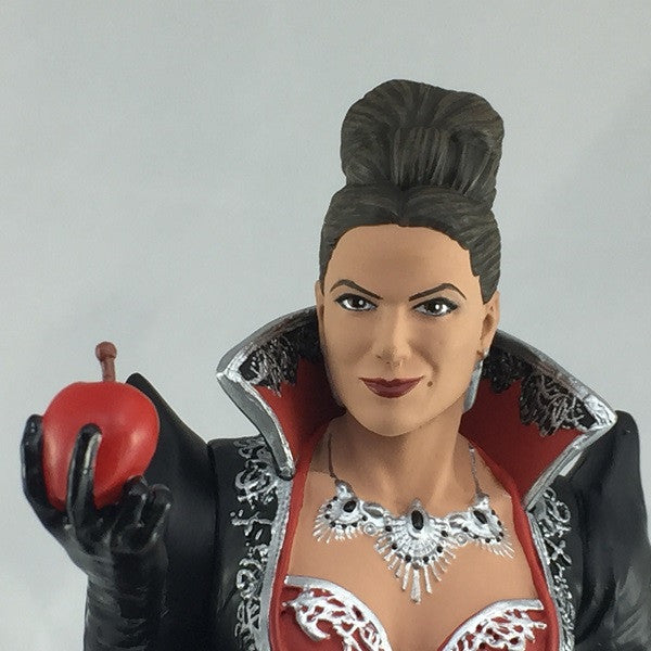 Once Upon a Time Evil Queen Deluxe Statue - EXCLUSIVE - Icon Heroes