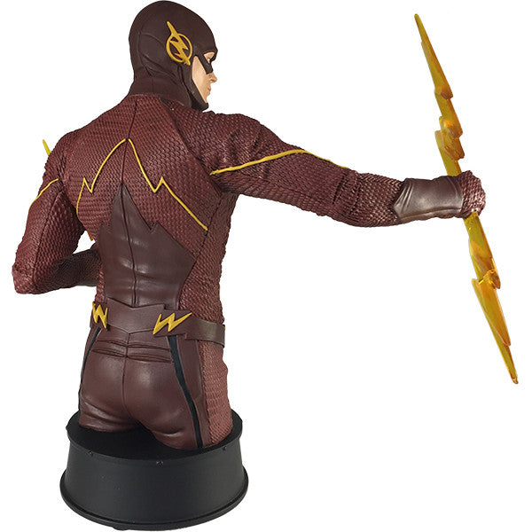 DC Comics The Flash TV Mini Bust - Icon Heroes