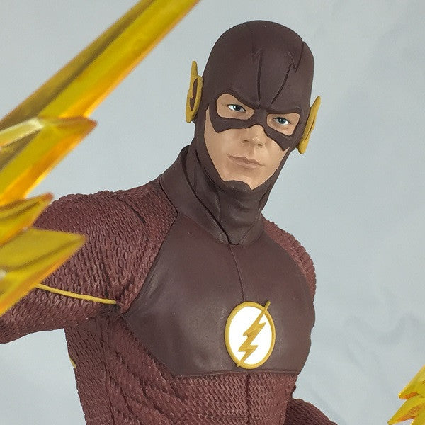 DC Comics The Flash TV Mini Bust - Available June 2017