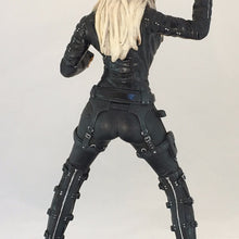 DC Comics Arrow TV Black Canary EXCLUSIVE Statue