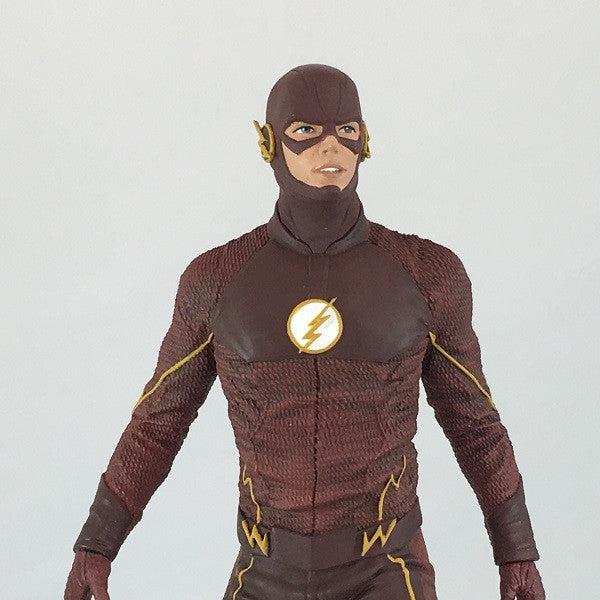 DC Comics Flash TV Season 2 Statue - Available March 2017