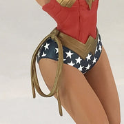 "DC Comics Wonder Woman ""Defender"" Statue (GameStop Exclusive)"