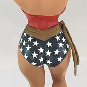 "DC Comics Wonder Woman ""Defender"" Statue (GameStop Exclusive) - Icon Heroes"