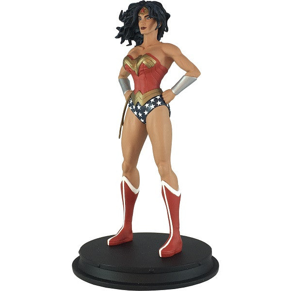DC Comics Wonder Woman Statue