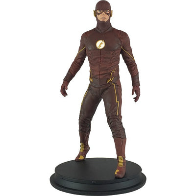 DC Comics The Flash TV Season 2 Statue - Icon Heroes