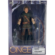 "Once Upon a Time Robin Hood 6"" Scale Action Figure"
