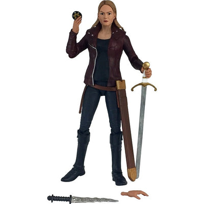 "Once Upon a Time Emma Swan 6"" Scale Action Figure - Icon Heroes"